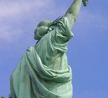 Liberty by NicolaM