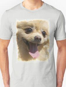 Chihuahua Dog Print / Tshirt - animal print T-Shirt