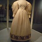 Historic Dress by karenuk1969