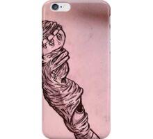 Totem Of Self Realization iPhone Case/Skin