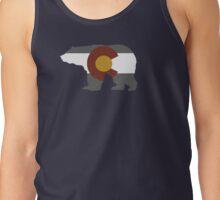 Colorado Bear Tank Top
