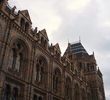Victoria and Albert museum by karenuk1969