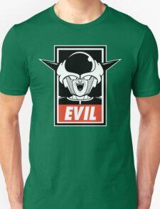 Evil 1er fase Unisex T-Shirt