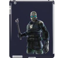 HALF-LIFE 2 Metro Police iPad Case/Skin