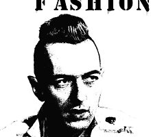 CSPOT - Passion is a Fashion by c-spot