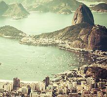Rio by afzucatti