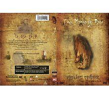 Monkeys Paw Photographic Print