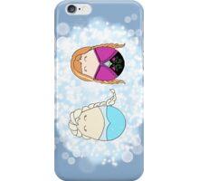 Frozen Tiggles iPhone Case/Skin