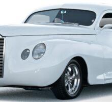 1949 Packard Clipper Custom Coupe Sticker