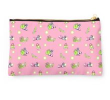 Girlie Things Olivia Westie Studio Pouch