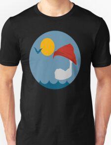 Steve Zissou - Life Aquatic T-Shirt