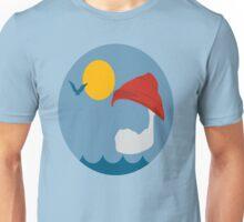 Steve Zissou - Life Aquatic Unisex T-Shirt