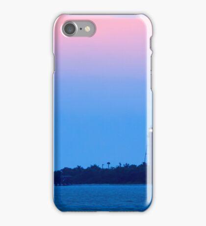 Sanibel Light Dawning iPhone Case/Skin