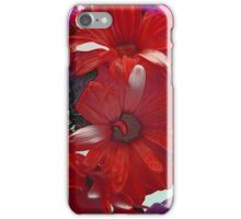 Exciting Spring Bouquet of Flowers iPhone Case/Skin