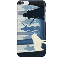 Beyond the Wall iPhone Case/Skin