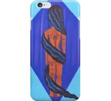 Isha  iPhone Case/Skin