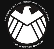Agent of S.H.I.E.L.D. by PopCultureRef