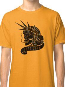 Free Doom Classic T-Shirt