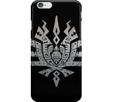 Monster Hunter 4 Ultimate iPhone Case/Skin
