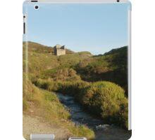Blue Hills Valley - Cornwall iPad Case/Skin