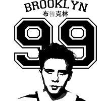 Brooklyn Beckham 99 by Indigxchillix