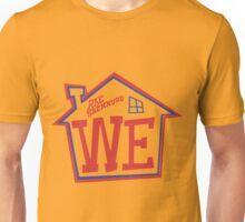 we Unisex T-Shirt