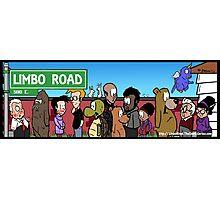 Limbo Road Photographic Print
