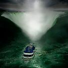 Niagara Passage by Igor Zenin