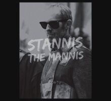 Stannis the Mannis by Aaron Booth