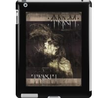 TAAKE - Extreme Norwegian Black Metal  iPad Case/Skin