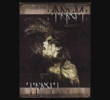 TAAKE - Extreme Norwegian Black Metal  by sleepingmurder