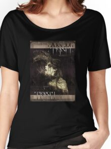 TAAKE - Extreme Norwegian Black Metal  Women's Relaxed Fit T-Shirt