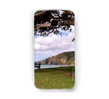 Spend a while under my shady branches........! Samsung Galaxy Case/Skin