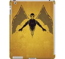 Mankind Divided iPad Case/Skin
