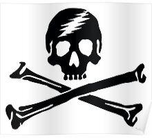 Dead Jack Black Poster