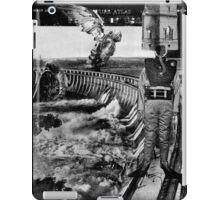 The Gate Keepers. iPad Case/Skin