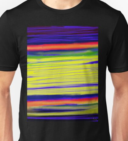 Ice Lollies II Unisex T-Shirt