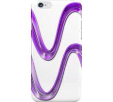 Aquarius Glyph iPhone Case/Skin