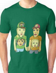 Obsessive Unisex T-Shirt