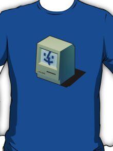 Mac Daddy -  creativebloke.com - t shirt T-Shirt