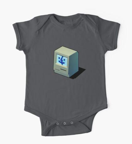 Mac Daddy -  creativebloke.com - t shirt One Piece - Short Sleeve