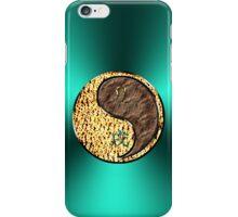 Leo & Dog Yang Earth iPhone Case/Skin