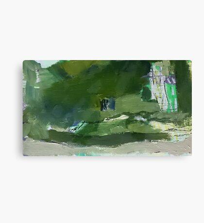 between 24.03.15 Canvas Print