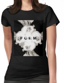 Form Womens Fitted T-Shirt