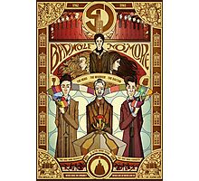 The Day of the Doctor Photographic Print