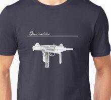 Desirables: The Uzi Unisex T-Shirt