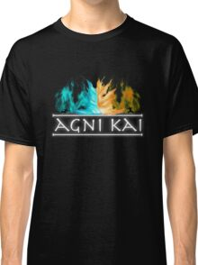 Avatar - Agni Kai Classic T-Shirt