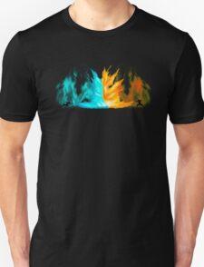 Avatar - Agni Kai Unisex T-Shirt