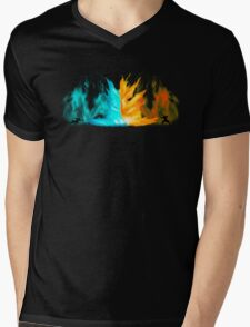 Avatar - Agni Kai Mens V-Neck T-Shirt