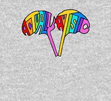 #ActuallyAutistic Unisex T-Shirt